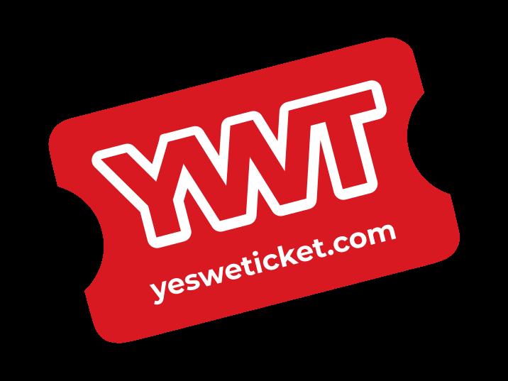 Logo YesWeTicket